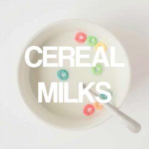 cerealmilks