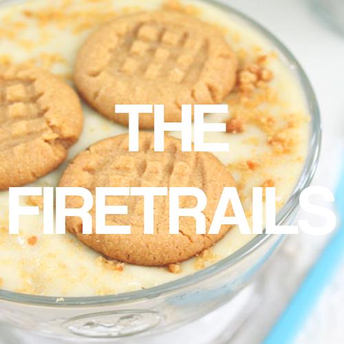 thefiretrails
