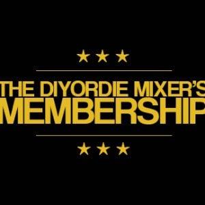 The DIYORDIE Membership
