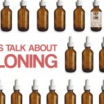 Let's Talk About: Cloning Ejuice (DIY Ejuice Tips)