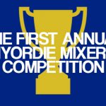 THE 1ST ANNUAL DIYORDIE MIXER'S COMPETITION