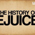 The History of E-juice