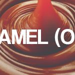 (TFA) Caramel Original