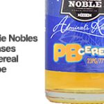 Charlie Nobles Releases it's PB Cereal RECIPE!