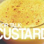 Flavor Talk: Custards (Best DIY Ejuice Flavors)