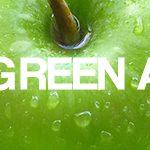 (FW) Green Apple