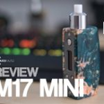 MOD REVIEW: Axis Vapes M17 MINI