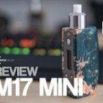 MOD REVIEW: Axis Vapes M17 MINI