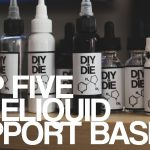 Top 5 DIY E-liquid Support Bases (Beginner DIY Tips)