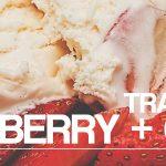 The Curious Case of the Strawberry Cream E-liquid
