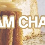 (BF) Cream Charlotte