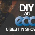 DIYatECC & Best in Show