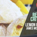 DIY Recipe Critique: Lemon Cooler by James McDougald