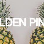 (CAP) Golden Pineapple