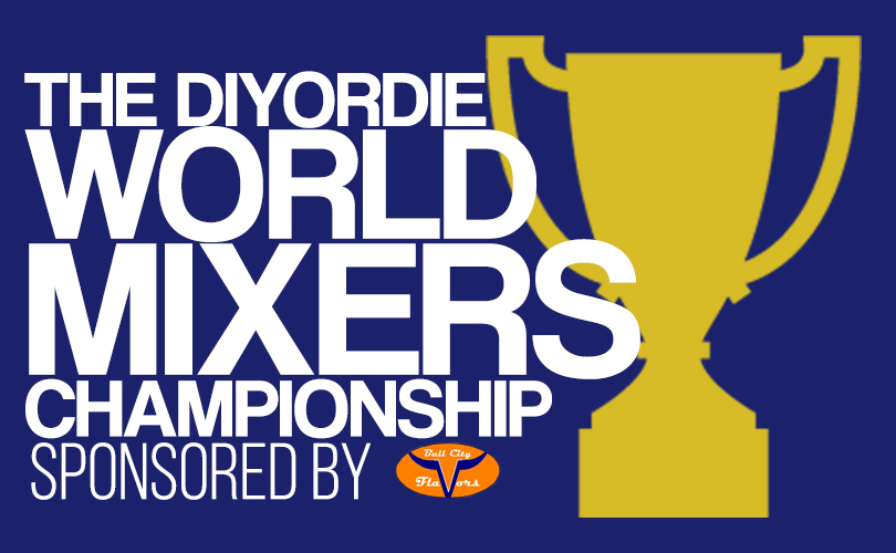 DOD WORLD MIXERS II