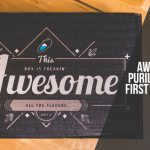 MixTips: Awesome Box + Purilum Flavors FIRST IMPRESSIONS