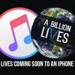 A Billion Lives is Coming to iTunes