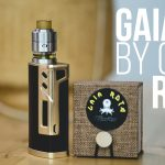 The Gaia RDTA by Cthulhu Mods (REVIEWED)