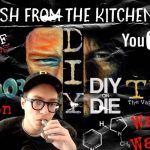 DIYorDIE on Fresh From The Kitchen With The Vapor Chronicles and Fresh03