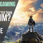 NoLife Gaming Show: Ep.01 – Zelda better than Skyrim?; Persona 5; HotS 2.0: MarioKart 8 DELUXE