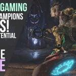NoLife Gaming Show: Ep. 3 – Quake Champions has potential; Dead Cells is ADDICTING