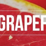 (CAP) Grapefruit
