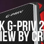 Smok G-Priv Review by B-Crunk