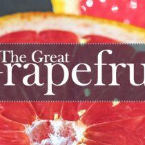 The Great Grapefruit