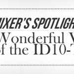 Mixers Spotlight: The Wonderful World of the ID10-T