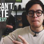 Why Can't I taste My Recipes? (Beginner DIY E-liquid Tips)