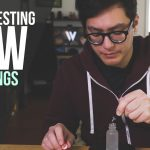 Simply Testing New Flavorings (Beginner DIY E-liquid Tips)