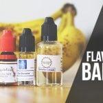 Flavor Talk: Banana
