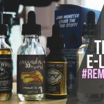 Testing E-liquids for #REMIXMONTH