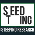 Seed Steeping – Results  Pt. 2