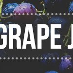(TFA) Grape Juice