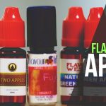 Flavor Talk: Apple (DIY E-liquid Tips)