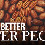 Creating A Better Butter Pecan