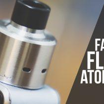 Top 5 Favorite Flavor Atomizers