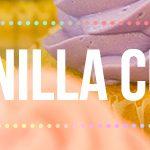 (CAP) Vanilla Cupcake