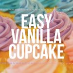 Easy Vanilla Cupcake (Beginner DIY Ejuice Recipe)