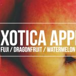 Exotica Appl (Flavor Book Entry Recipe)