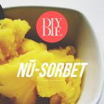 Nu-Sorbet (ICED)
