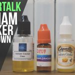 Flavor Talk: Graham Cracker Showdown (TFA/FW/CAP/FLV)