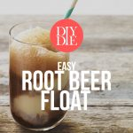 Let's Mix: Root Beer Float (DIY E-liquid Recipe Tutorial)