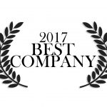 The Best DIY Company in 2017