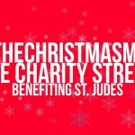 #TheChristmasMix Live Charity Stream Benefiting St. Judes