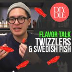 Flavor Talk: CAP 27 Fish; TFA/FW Red Licorice; TFA Swedish Gummy