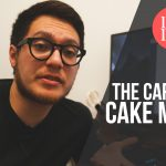 Vlog: The Carrot Cake Man pt. 1