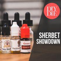 Flavor Talk: The Sherbet SHOWDOWN (FW/TFA/VT/BFF/FE)