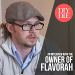 Flavorings for Vaping with Flavorah Owner Brendan Woodward